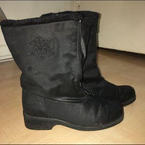 Totes Snow / rain boots (Waterproof)